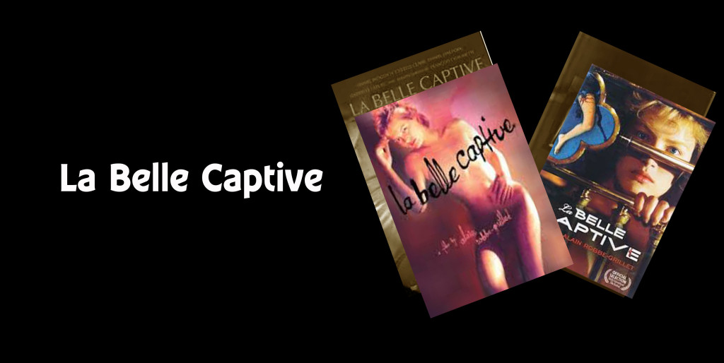 La Belle Captive 1