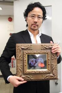 Mishima Tetsuya