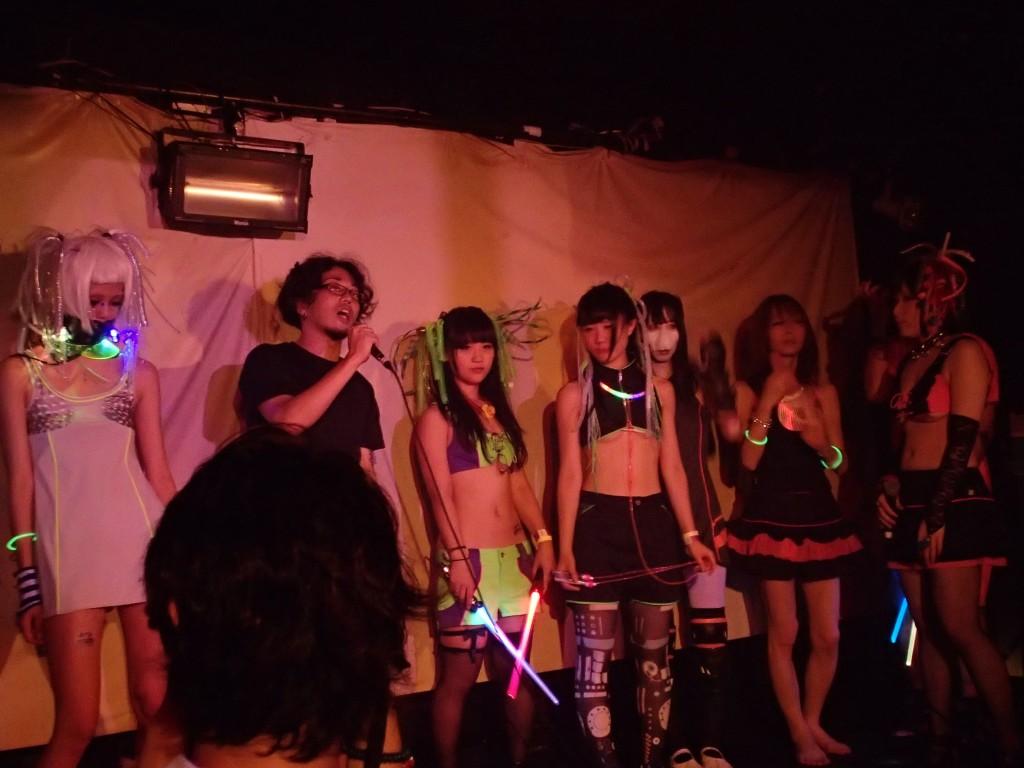 フェチフェス910(ナイト)体験レポート~真夏の新宿で繰り広げられる、フェチを愛する大人のためのオールナイトイベント~